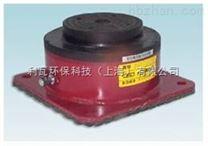 上海利瓦风机减震器