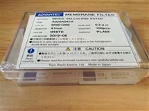 东洋ADVANTEC混合纤维素滤膜0.2um孔径A020A047A