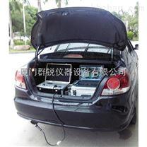 车载排放检测系统OBEAS3000 高精度颗粒烟度测试仪