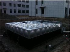 天津红桥区地埋式箱泵一体化包安装包验收