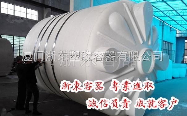 碳酸钠储罐