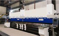 數控液壓閘式剪板機廠家價格_江蘇百超重型機械