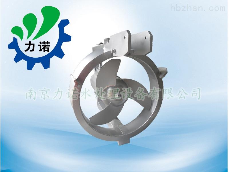 不锈钢潜水污泥穿墙泵