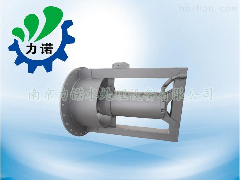 QJB不锈钢潜水污泥回流泵