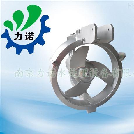 QJB-W不锈钢潜水式穿墙泵