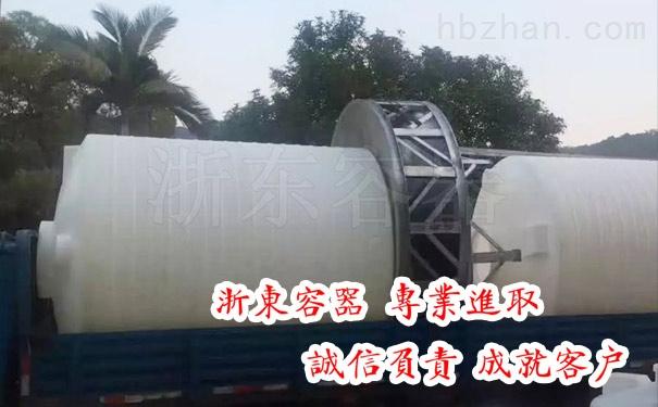 厦门20吨塑料水箱批发