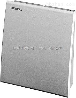 西门子*房间室内温度传感器QAA2071