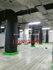 B1级阻燃橡塑保温板价格 中央空调保温橡塑板生产厂家