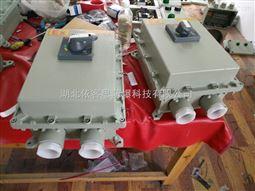 BDZ51-2武汉铝合金防爆断路器直销