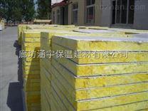 岩棉複合板價格,屋頂保溫岩棉板含稅價格
