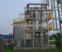活性炭吸附+冷凝回收装置