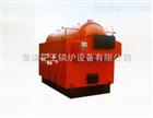 山东卧式蒸汽锅炉4吨燃煤蒸汽锅炉