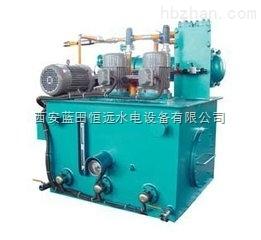 蓝田恒远GXYZ型高低压稀油润滑泵明星产品