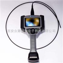 韓城便攜式工業內窺鏡圖片