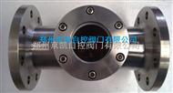 SY-YL型叶轮水流指示器
