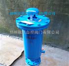 圆桶型复合式排气阀
