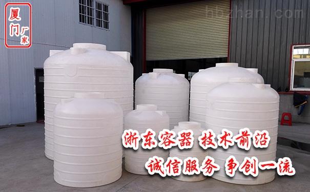 1吨立式储罐厂家
