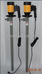BYHD可调速电动油桶泵