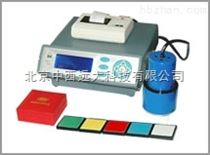 全自動白度儀(通用型,國產) 型號:XP89/ADCI-60-W庫號:M128225