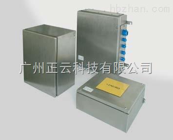 玻璃纤维增强聚酯接线盒