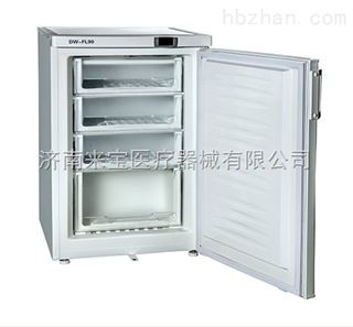 中科美菱低温冰箱-40度 DW-FL90