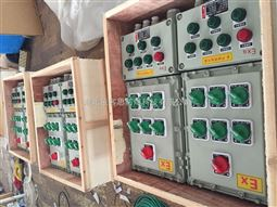 BXM(D)-600*800*200防爆照明动力配电箱报价