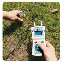 應用土壤水分測量儀提升土壤抵抗力