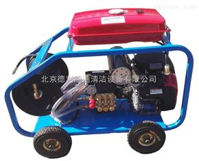 包头管道高压疏通机包头汽油机下水道疏通机