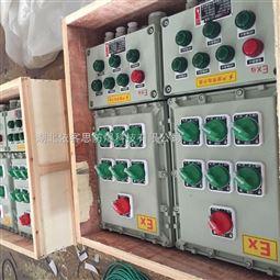 BXM(D)-T户外防爆照明动力配电箱
