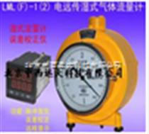 電遠傳濕式氣體流量計 (防腐) 型號:QD22/LMF-2庫號:M298943