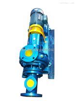 化工泵:XWJ变频无堵塞不锈钢纸浆泵 防爆低浓浆泵