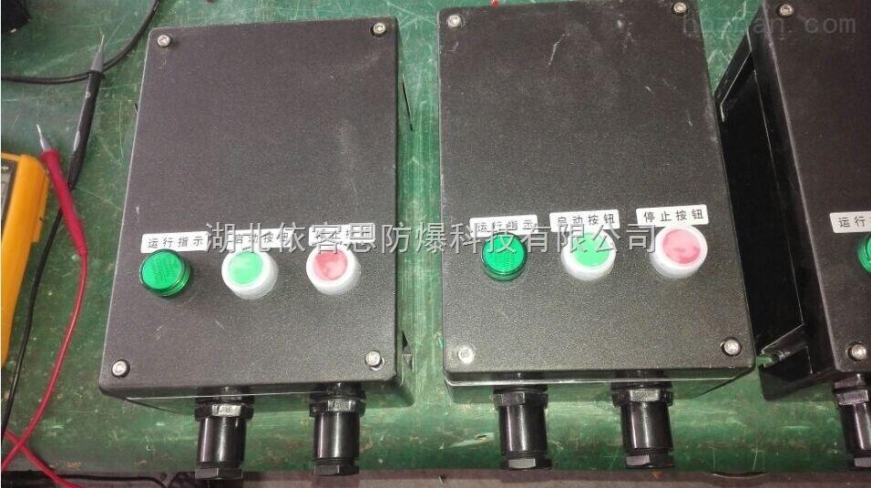 其它防爆电器 湖北依客思防爆科技有限公司 三防电器 三防磁力启动器