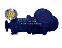 CQ型防爆不锈钢磁力泵抽送酸泵