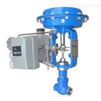 ZJHY型PN16~PN100氣動薄膜精小型小流量調節閥