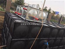 25*10*3=750吨扬州高邮容积666地埋式箱泵一体化消防泵站