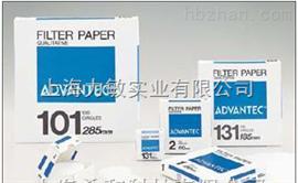 ADVANTEC定性滤纸1号400MM