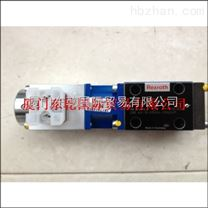 力士樂先導式比例溢流閥 DBE6X-10 315G24-25NZ4M