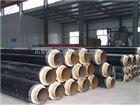 巨野加工定制聚氨酯保温管 高密度聚乙烯夹克管 专业生产厂家