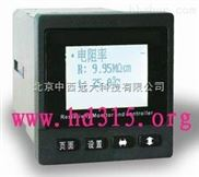 中西(LQS)在线电阻率仪(单检)303BA 型号:XN55-303BA库号:M351961