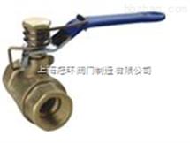 TQ11F內螺紋彈簧球閥