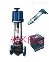 導熱油壓力自動控製閥