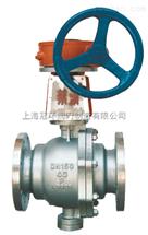 QY347F不锈钢氧气球阀