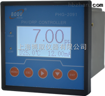 PHG-2091經濟型在線PH/T分析儀