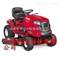 中西(LQS)草坪车/18马力(含草袋)停产 型号:-库号:M331688