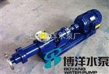 I-1B系列I-1B系列浓浆泵,螺杆泵 卧式浓浆泵