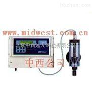 中西(LQS)在线余氯分析仪(测自由氯)美国 型号:SL99/3PLUS库号:M401310