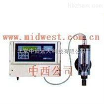 中西(LQS)在線餘氯分析儀(測自由氯)美國 型號:SL99/3PLUS庫號:M401310