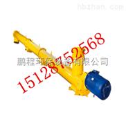 沧州哪里有做建筑行业适用螺旋砂水分离器价格多少鹏程环保告诉你