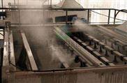 浙江专业喷雾除臭设备生产厂家/生活垃圾处理站喷雾除臭设备/提供优质除臭系统