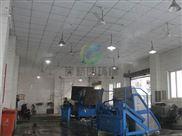 天津垃圾中转站/生活垃圾处理站喷雾除臭设备/喷雾除臭效果好